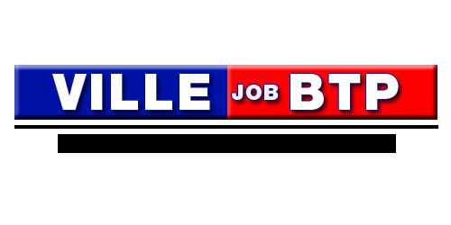 VILLEJOBBTP, Le Site Emploi 100% des Emplois BTP Publics