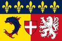 Région Rh�ne Alpes