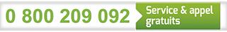 Contacter PMEBTP pour un projet de recrutement au numéro vert 0800 209 092