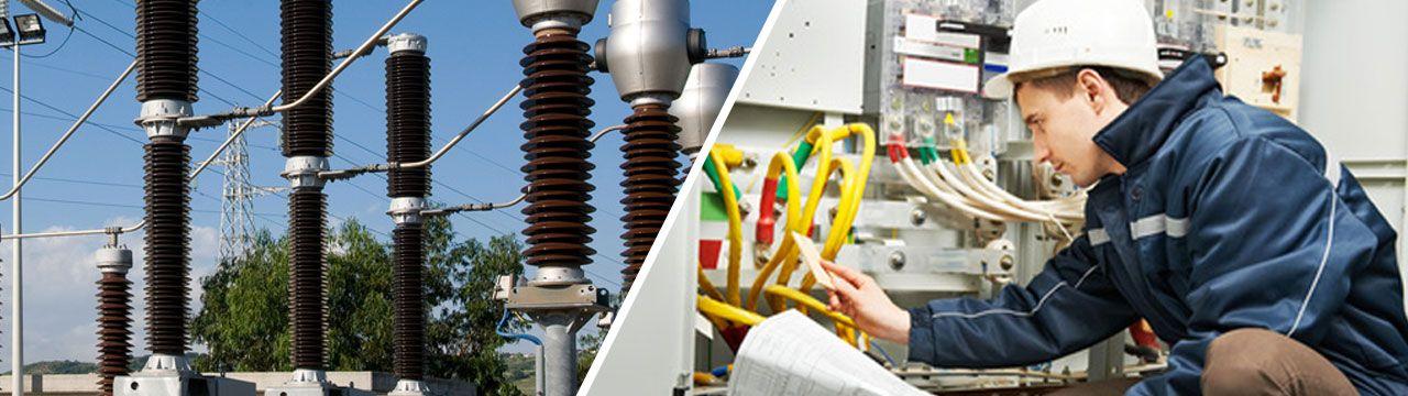 Electricité / Caténaire