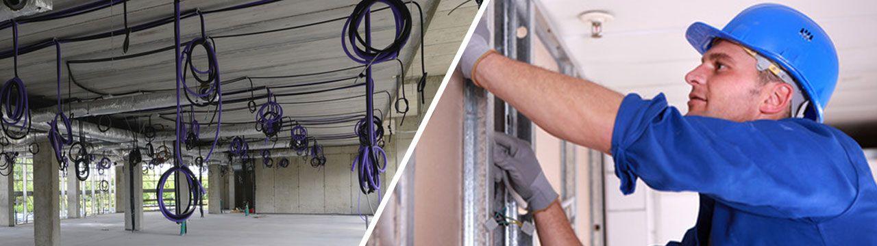 Electricité / Câblage