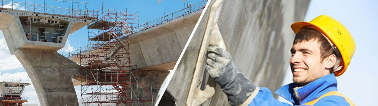 Génie civil / Construction béton