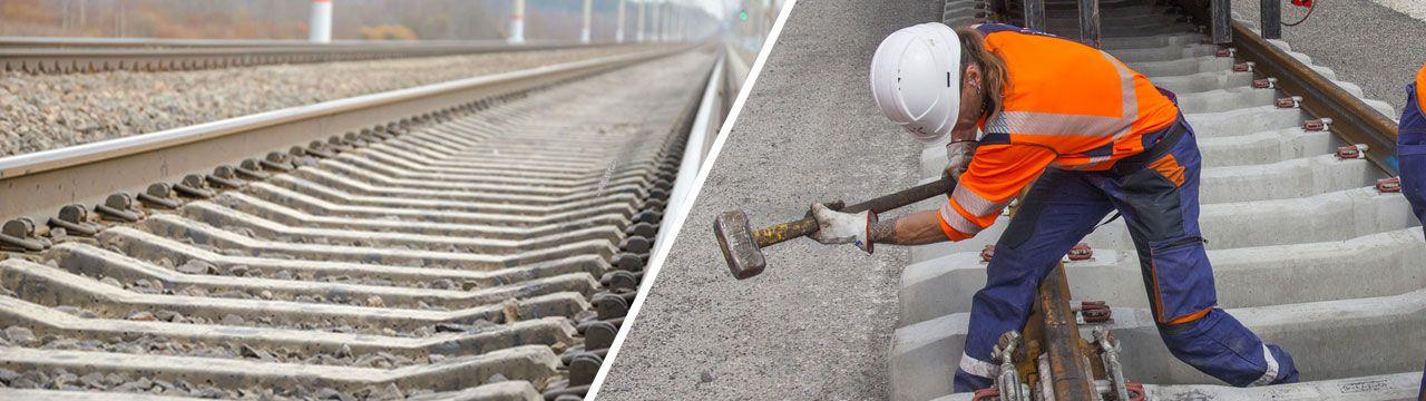 Construction / Ferroviaire