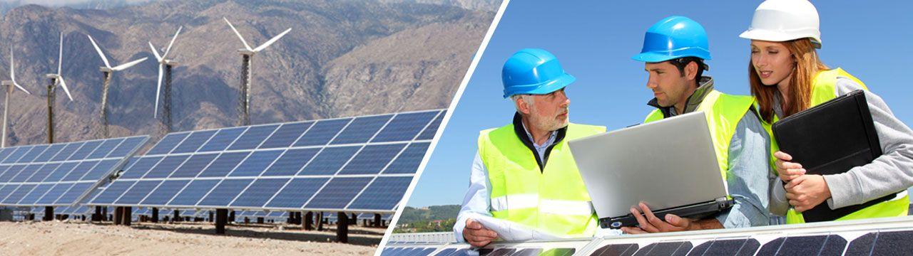 Energie solaire / Photovoltaïque